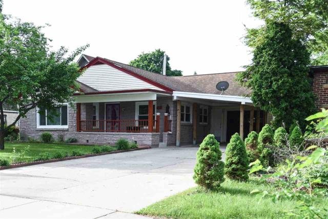 510 W Beacon Avenue, New London, WI 54961 (#50185103) :: Symes Realty, LLC