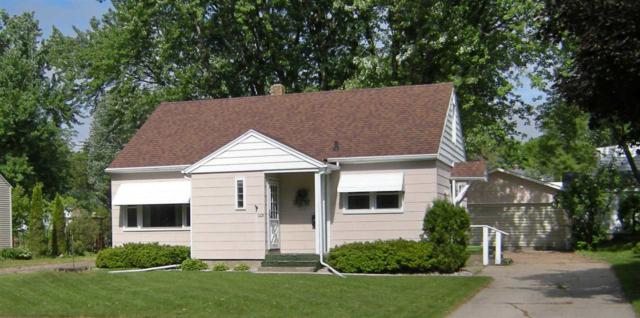 179 Mckinley Avenue, Clintonville, WI 54929 (#50185165) :: Symes Realty, LLC