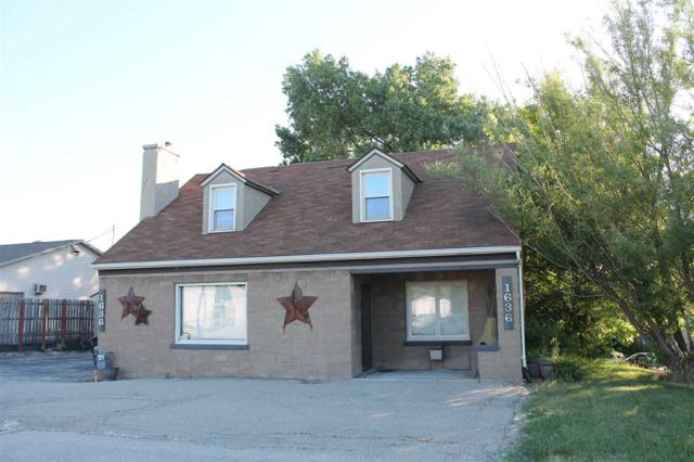 1636 Velp Avenue, Howard, WI 54303 (#50185218) :: Dallaire Realty