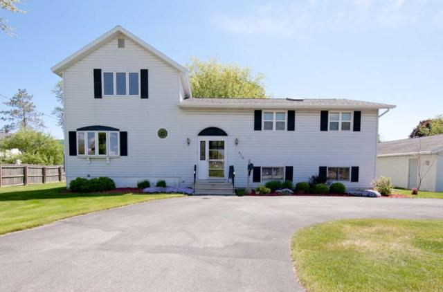 419 Baxter Street, Marinette, WI 54143 (#50185228) :: Symes Realty, LLC