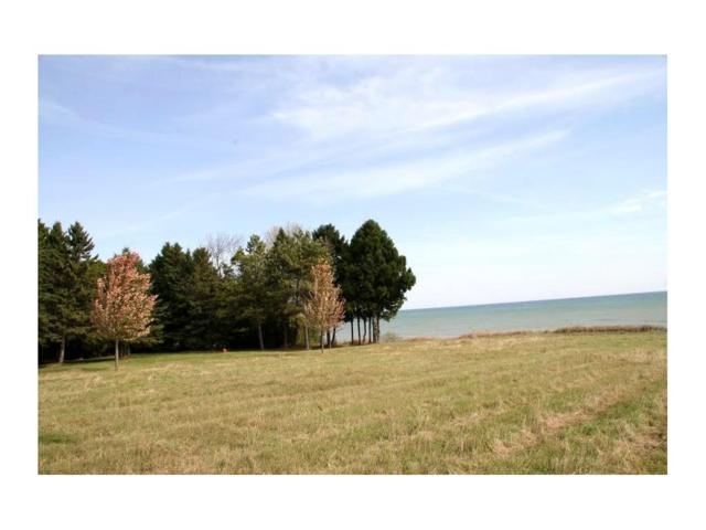 Lakeshore Road, Kewaunee, WI 54216 (#50185234) :: Dallaire Realty