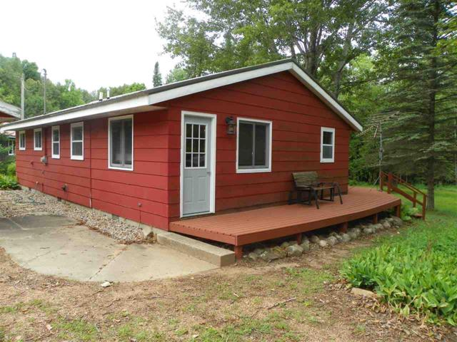 N4449 Campfire Lane, Leopolis, WI 54948 (#50185241) :: Dallaire Realty