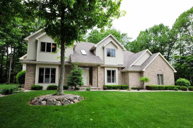 53 Brentwood Lane, Appleton, WI 54915 (#50185245) :: Symes Realty, LLC