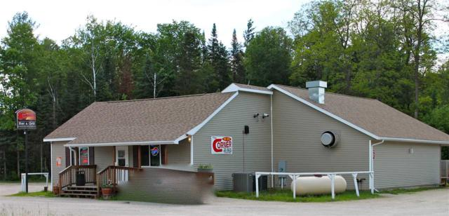 N12796 Hwy Ac, Athelstane, WI 54104 (#50185258) :: Dallaire Realty