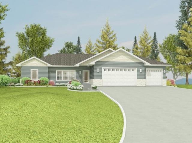 7802 N Brown County Line Road, Pulaski, WI 54162 (#50185268) :: Symes Realty, LLC