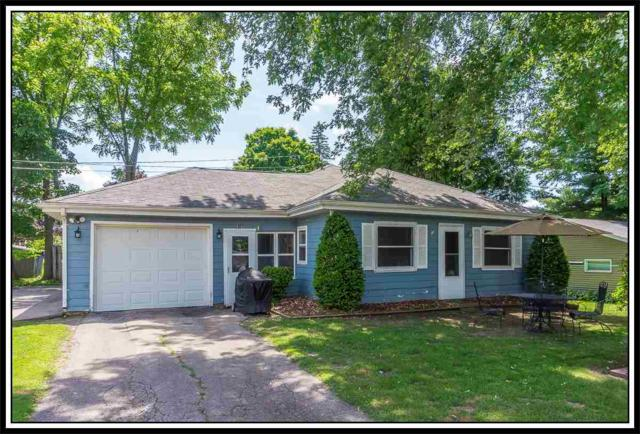 610 W Beacon Avenue, New London, WI 54961 (#50185269) :: Symes Realty, LLC