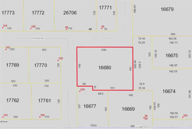 Reed Street, Chilton, WI 53014 (#50185270) :: Dallaire Realty