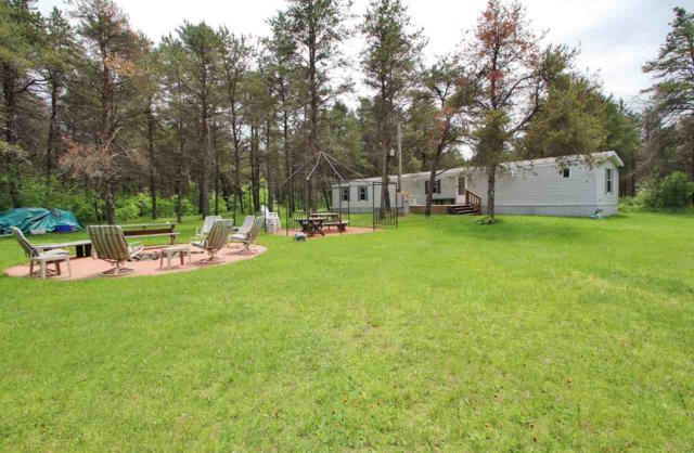 W12029 Ranch Road, Crivitz, WI 54114 (#50185278) :: Symes Realty, LLC