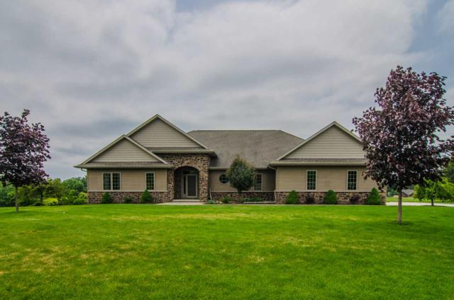 3355 Wynding Ridge Way, Green Bay, WI 54313 (#50185292) :: Dallaire Realty
