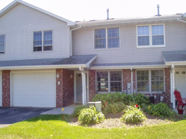 2563 Telluride Trail D, Green Bay, WI 54313 (#50185293) :: Dallaire Realty
