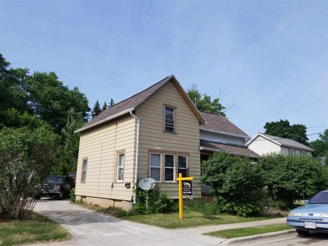 307 Monroe Street, Neenah, WI 54956 (#50185333) :: Symes Realty, LLC