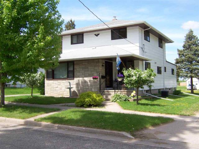 30 18TH Street, Clintonville, WI 54929 (#50185343) :: Symes Realty, LLC