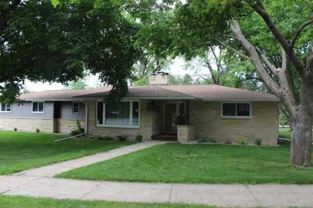 203 Wisconsin Street, Oconto Falls, WI 54154 (#50185349) :: Symes Realty, LLC