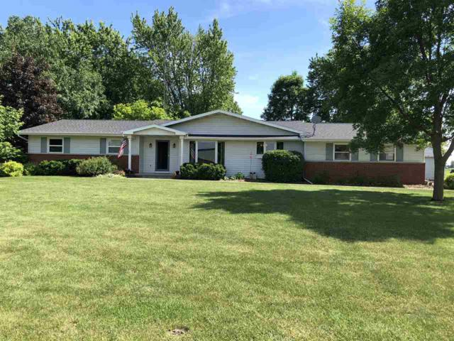 4097 Hwy 91, Oshkosh, WI 54904 (#50185352) :: Dallaire Realty