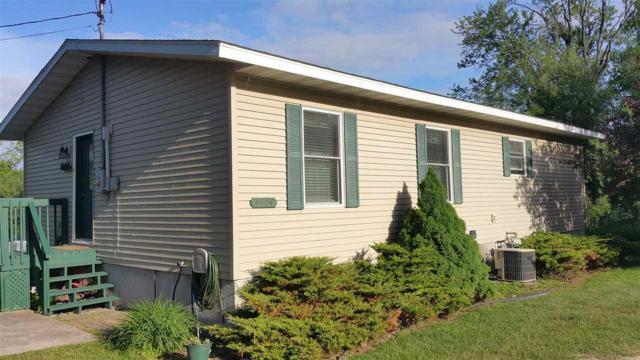 4404 Clark Street, Omro, WI 54963 (#50185361) :: Symes Realty, LLC