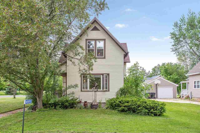 N8855 Church Street, Brillion, WI 54110 (#50185364) :: Symes Realty, LLC