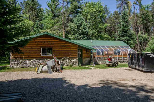 W8278 Airport Road, Crivitz, WI 54114 (#50185387) :: Symes Realty, LLC