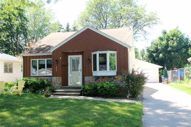 355 Bryan Street, Green Bay, WI 54301 (#50185407) :: Dallaire Realty