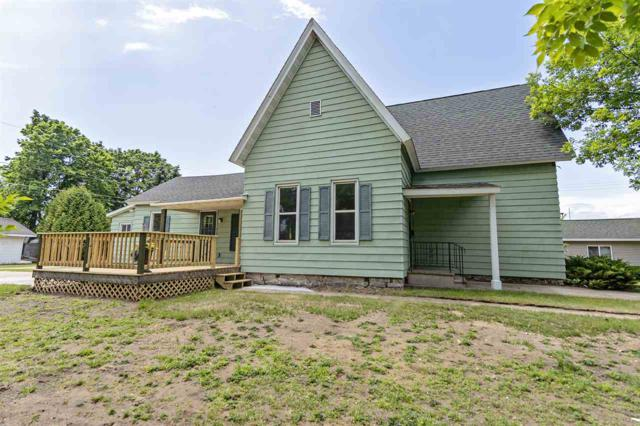 429 Water Street, Marinette, WI 54143 (#50185414) :: Symes Realty, LLC