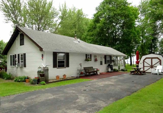 N8360 Deadwood Point Road, Fond Du Lac, WI 54937 (#50185415) :: Symes Realty, LLC