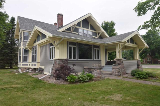 41 N Main Street, Clintonville, WI 54929 (#50185419) :: Symes Realty, LLC