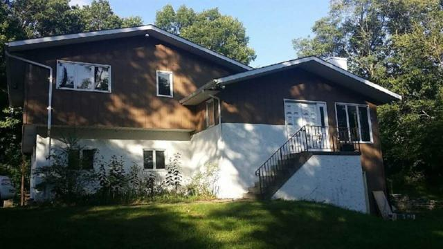N2076 Hwy 73, Wautoma, WI 54982 (#50185422) :: Dallaire Realty