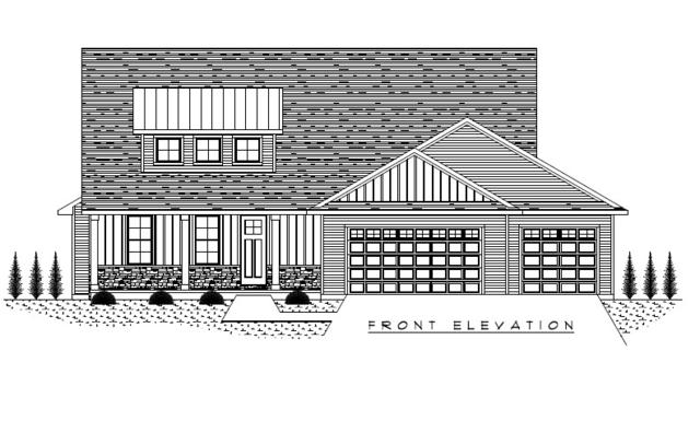 852 Red Clover Way, Denmark, WI 54208 (#50185435) :: Symes Realty, LLC