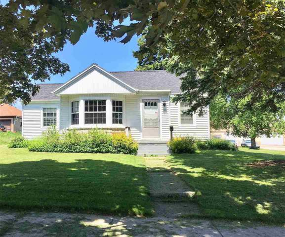511 Miller Street, Kewaunee, WI 54216 (#50185460) :: Symes Realty, LLC