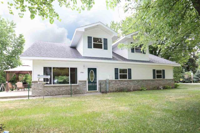 2941 White Pine Road, Green Bay, WI 54313 (#50185468) :: Dallaire Realty