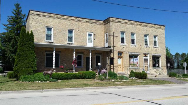 1599 S Hwy 42, Sturgeon Bay, WI 54235 (#50185501) :: Symes Realty, LLC