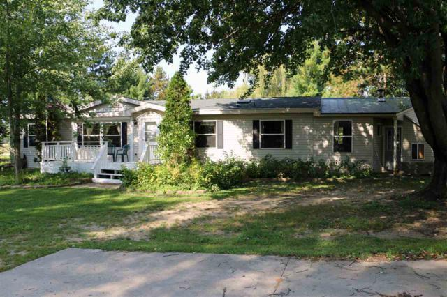 N4912 Hwy 76, Shiocton, WI 54170 (#50185523) :: Dallaire Realty