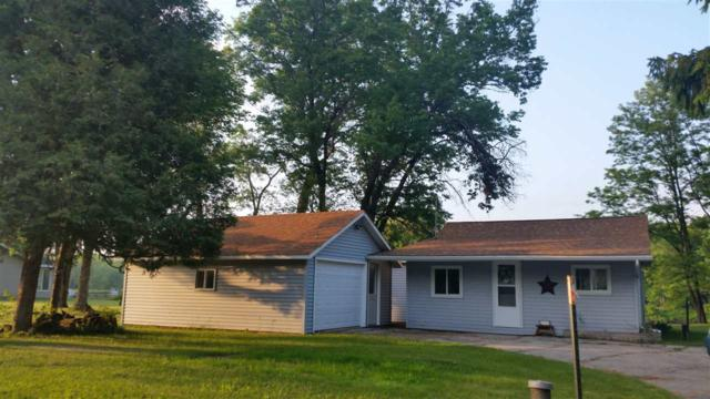 N5910 Hwy 180, Marinette, WI 54143 (#50185559) :: Dallaire Realty