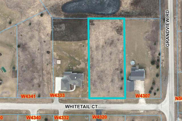 Whitetail Court, Fond Du Lac, WI 54937 (#50185561) :: Dallaire Realty