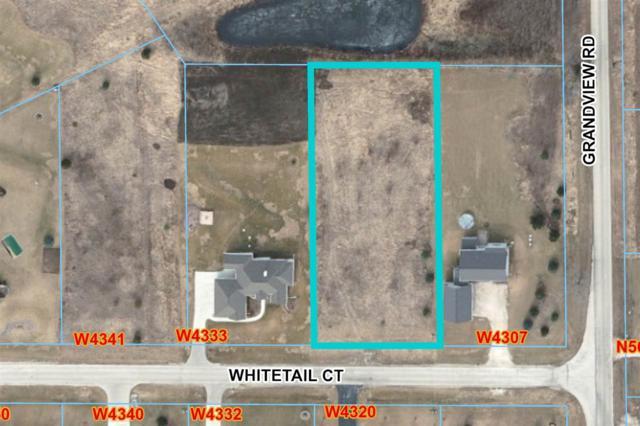 Whitetail Court, Fond Du Lac, WI 54937 (#50185561) :: Symes Realty, LLC