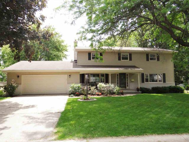 549 Riford Road, Neenah, WI 54956 (#50185571) :: Symes Realty, LLC