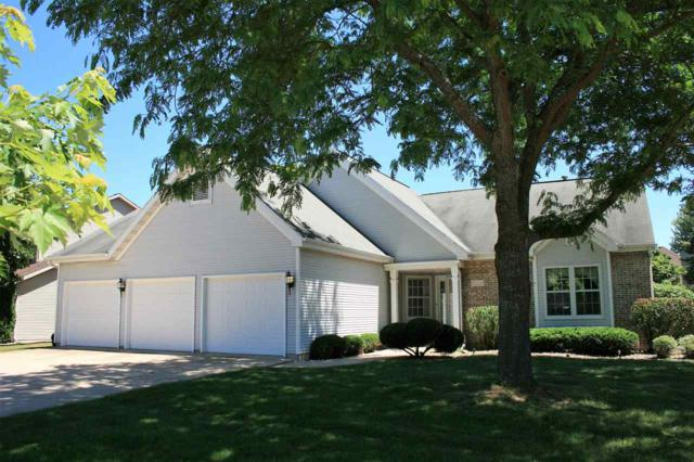 1575 Westhaven Circle, Oshkosh, WI 54904 (#50185590) :: Symes Realty, LLC