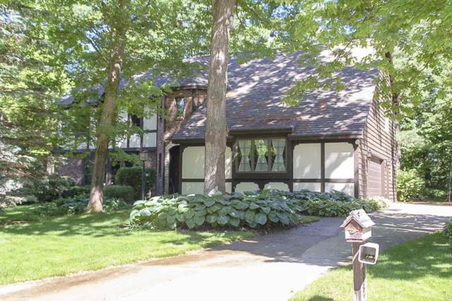 146 Traders Point Lane, Green Bay, WI 54302 (#50185604) :: Dallaire Realty