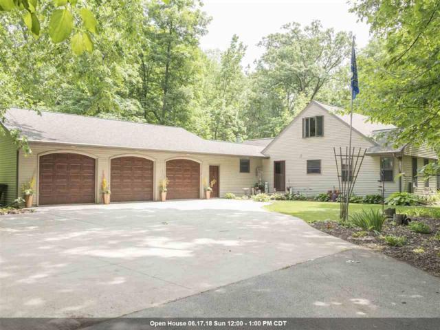 1142 Wildlife Lane, Neenah, WI 54956 (#50185606) :: Symes Realty, LLC