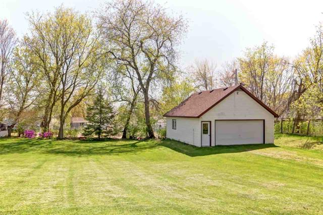 High Street, Dale, WI 54931 (#50185622) :: Symes Realty, LLC