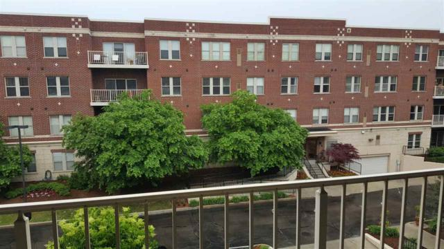 118 S Washington Street 329A, Green Bay, WI 54301 (#50185644) :: Dallaire Realty