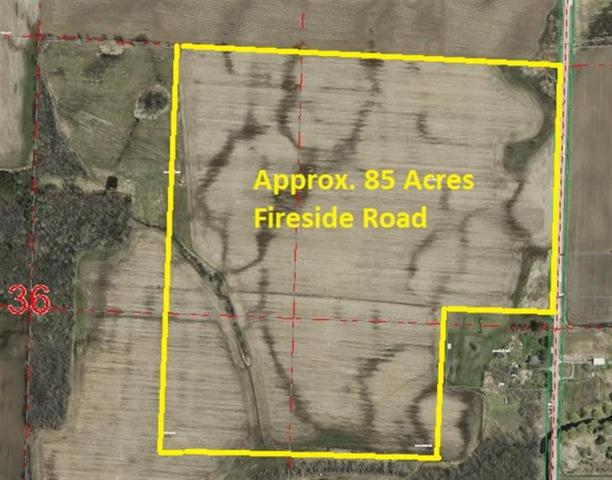 Fireside Road, Oconto Falls, WI 54913 (#50185656) :: Symes Realty, LLC