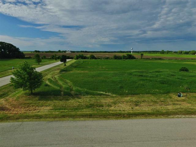 Waterway Drive, Fond Du Lac, WI 54937 (#50185661) :: Dallaire Realty