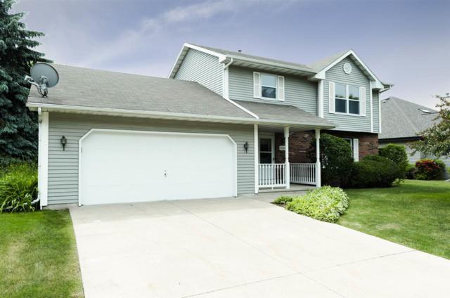 1605 River Mill Road, Oshkosh, WI 54901 (#50185662) :: Symes Realty, LLC