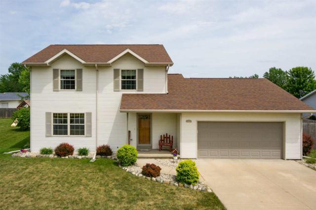 820 Mckinley Avenue, Omro, WI 54963 (#50185673) :: Symes Realty, LLC