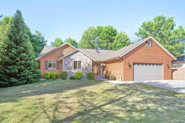 5030 Expo Drive, Manitowoc, WI 54220 (#50185674) :: Dallaire Realty