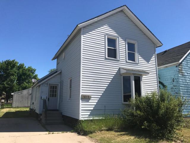 1614 12TH Avenue, Menominee, MI 49858 (#50185679) :: Dallaire Realty