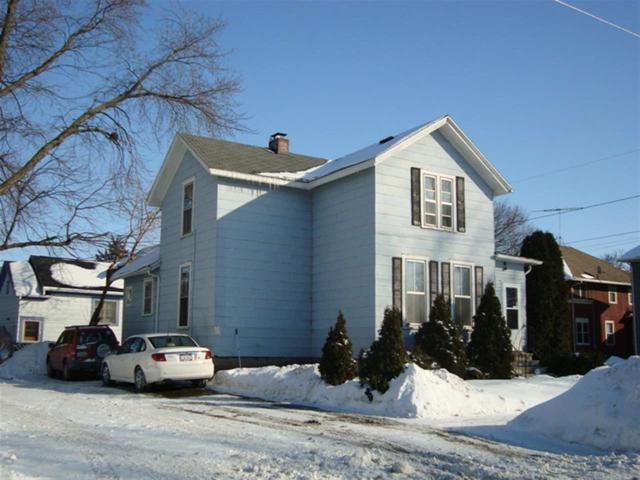 800 Frederick Street, Oshkosh, WI 54901 (#50185683) :: Symes Realty, LLC