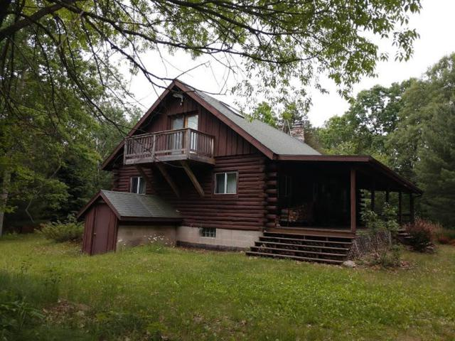 N2984 Oxbow Trail, Wautoma, WI 54982 (#50185695) :: Dallaire Realty