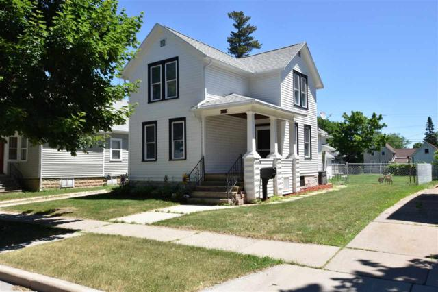 413 Center Street, Fond Du Lac, WI 54935 (#50185706) :: Symes Realty, LLC