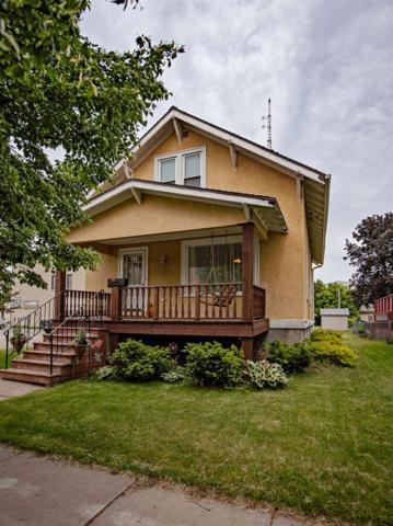920 5TH Street, Menominee, MI 49858 (#50185715) :: Dallaire Realty